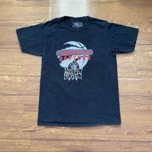 NBA Toronto Raptor Tshirt XL